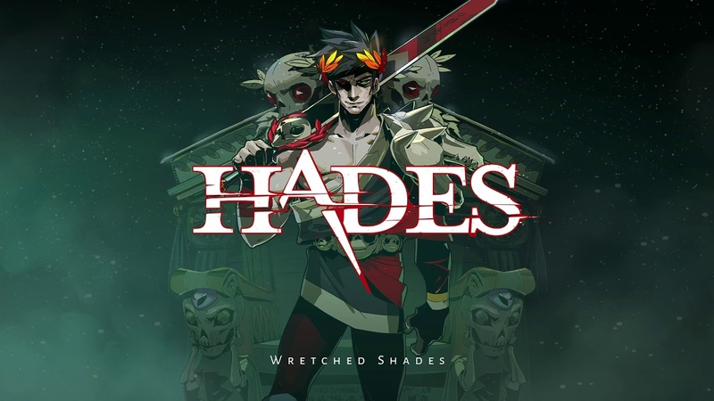 Hades - Wretched Souls