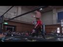Konosuke Takeshita vs Makoto Oishi DDT Road to Ryogoku 2018 ~ Dramatic Dream Tsugaru Shamisen