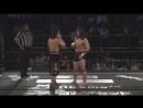 Daisuke Sasaki vs Masahiro Takanashi DDT Fighting Beer Garden 2018 ~ DAMNATION Day