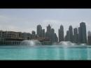 The Dubai Fountain 2