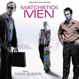 Hans Zimmer альбом Matchstick Men