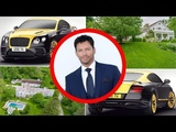 Harry Connick Jr Net Worth, Lifestyle, Biography, House and Cars