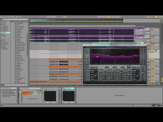 Academy.fm - Mixing 101 Intro To Multiband Compression