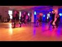 Keep On Kehlani - Chio's Jazzfunk Class BDC NYC