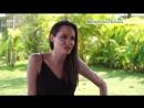 Angelina Jolie on divorce, film and Cambodia- BBC News