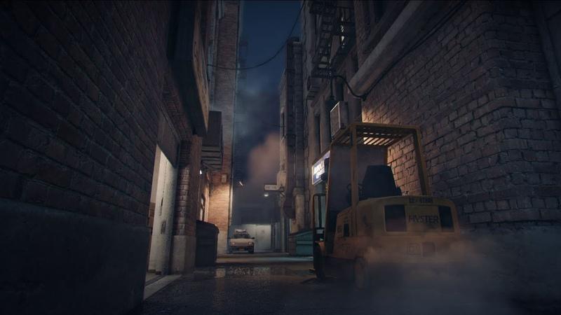 CrossFire HD (CFHD) | Old Street (1vs1) Gameplay