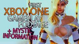 Black Desert Online - First Xbox One Gameplay Footage For This MMORPG + Mystic Awakening Info