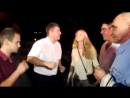 Аркадий Кобяков - В ресторане ЖАРА, Нижний Новгород 23.08.2014г. После концерта.