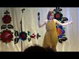 Юлия Михальчик - Лебедь белая (cover by SweetLane)
