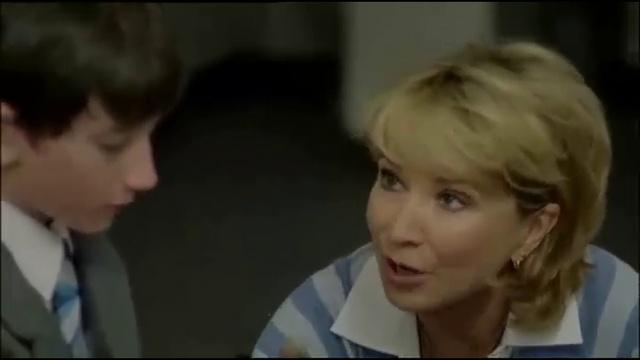Розмари и Тайм - Невидимый червь, 2 сезон, 4 серия