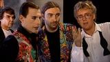 Фредди Меркьюри - последняя песня