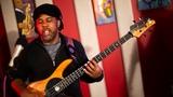 Victor Wooten 'Liz &amp Opie' Live Studio Session
