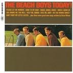 The Beach Boys альбом Today!