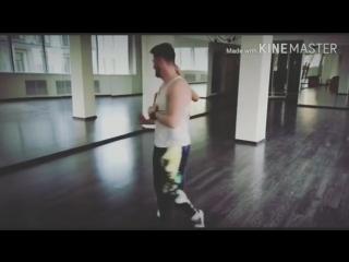 Сальса - Артур Черненко