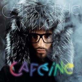 Christophe Willem альбом Caféine