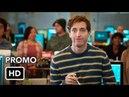 Silicon Valley 5x05 Promo Facial Recognition HD