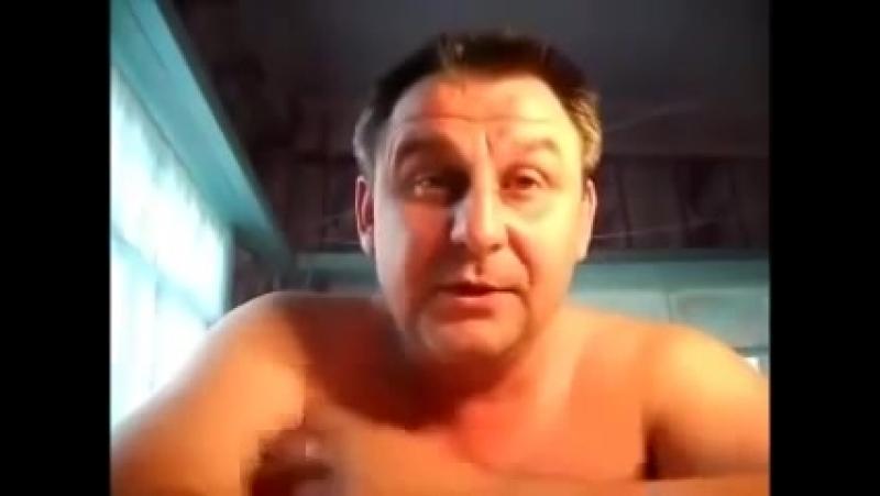 Обращение к Путину Русского мужика. Бомба