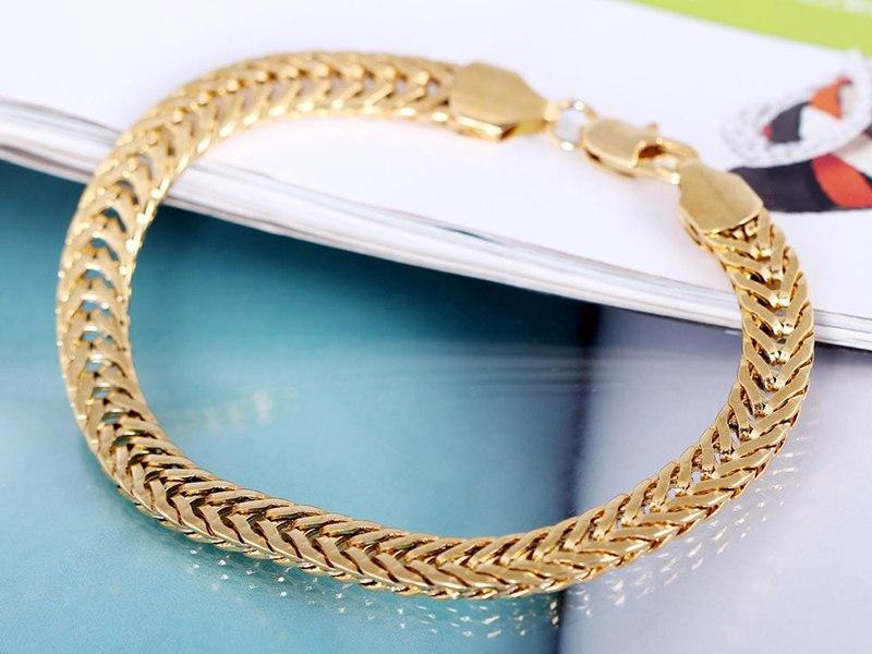 Какие браслеты можно носить мужчинам