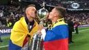 COLOMBIANOS CAMPEONES Libertadoresx