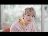 [NATURE REPUBLIC] 180509 EXO ASMR @ EXOs Baekhyun