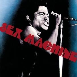 James Brown альбом Sex Machine