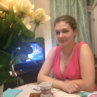 Ольга Судоплатова
