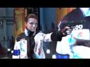 Detroit become human cosplay Markus Simon and RK900