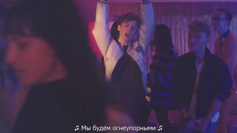 Troye Sivan - YOUTH /rus sub/рус субтитры