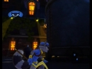 SLY COOPER Прыжок во времени Demo PS3