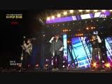 VIDOFFICIAL 181014 JTBC 2018 Gangnam Festival Yeongdong-daero K-POP Concert EXO-CBX - (1)