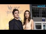 Zac Efron, Emily Ratajkowski Attend 'We Are Your Friends' Premiere