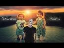 История одной песни Тема Children