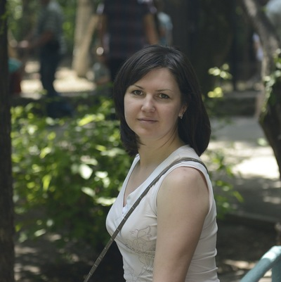 Юлия Самаркина