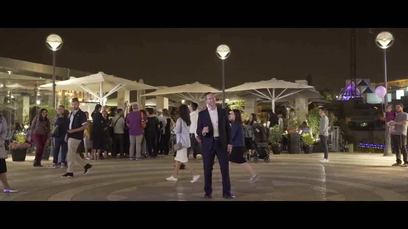 YOM YOM - Dovid Lowy Composed by Pinchas Wolf [Official Music Video]