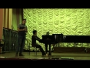 Л.Шпор Концерт №3 1 часть Репетиция в РКИ 2018 31 марта Мироненко Георгий