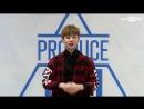 TEASER   170313   Трейни HF Music Company — Чо Ёнгын @ Produce 101 Season 2