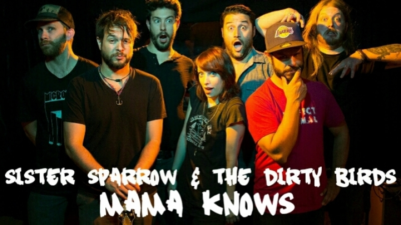 Sister Sparrow The Dirty Birds Mama Knows Audiotree Live