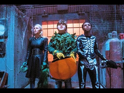Ужастики 2 Беспокойный Хеллоуин — Русский трейлер 2 (2018)