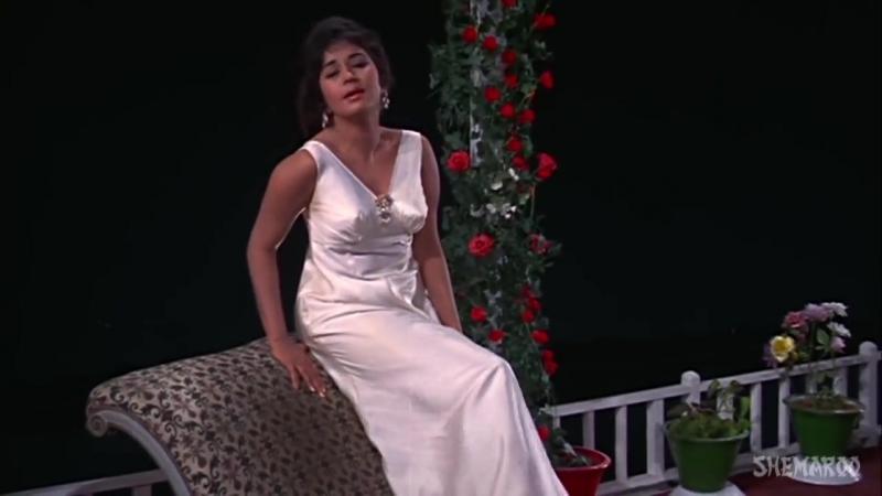 Yeh Sama, Sama Hai Ye Pyar Ka, индийский фильм Jab Jab Phool Khile (1965)