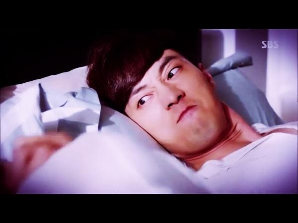 Шикарный клип на дораму 👑Властелин солнца Тэ Гон Шиль и Чу Джун Вон👑