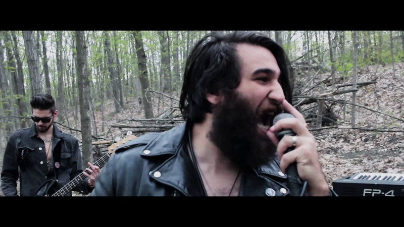Joe Mansman and The Midnight Revival Band: Cut Out My Tongue official music video