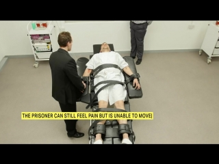 Death Penalty Fail - A Lethal Injection