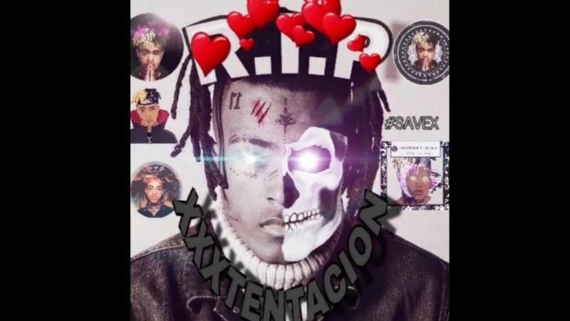 XXX R.I.P.