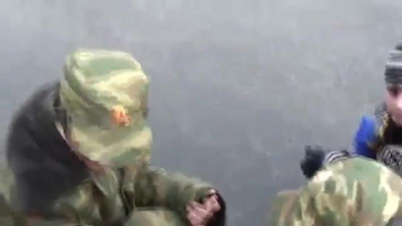 Суперспецназ Роисси НАТА в шоке mp4