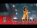 Natacha Amendoeira Let Her Go Provas Cegas The Voice Portugal