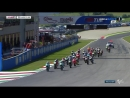 Moto3 2015 - Round6 - Mugello Race HUN