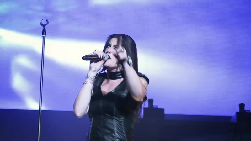 NIGHTWISH - Ghost Love Score (OFFICIAL LIVE)