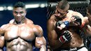 Alistair Overeem COMPLETE LOSSES by KO and TKO in MMA Fights