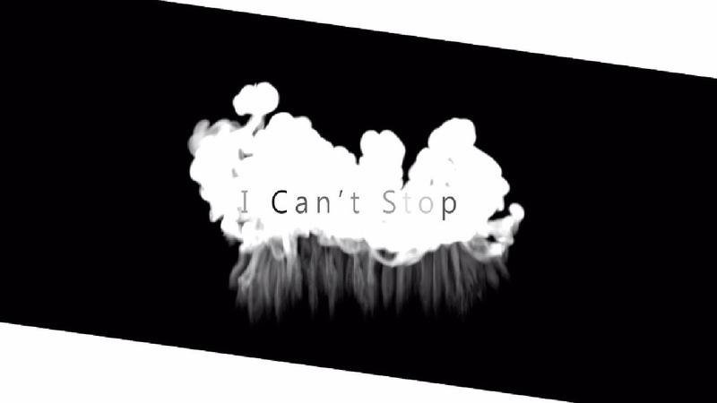 TEAM H 「I Can't Stop」Lyric Video