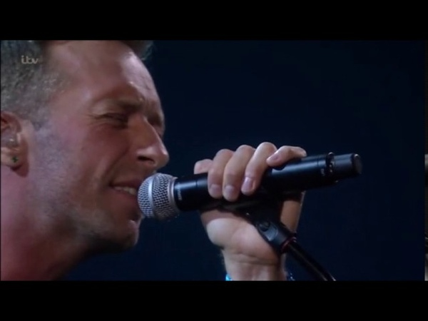 Tribute to George Michael | ColdPlay | A Different Corner | Brit Awards 2017